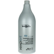 LOREAL | SILVER | GLOSS PROTECT SYSTEM | SHINE SHAMPOO FOR GREY AND WHITE HAIR | 1500ML