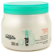 LOREAL | MASQUE CACAO | A L'EXTRAIT DE CACAO | MASQUE FOR FINE HAIR | 500ML