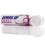 DEMAK UP DUO+ SWABS 70 PIECES