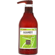 SARYNA KEY | AFRICAN SHEA BUTTER | VOLUME LIFT TREATMENT SHAMPOO | 500ML
