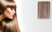 E-CLIPS CLIP ON EXTENSIONS #6/22 50CM 3 PIECES