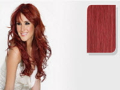 E-CLIPS TAPE HAIR EXTENSIONS #35 50CM 1 PIECES