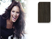 E-CLIPS TAPE HAIR EXTENSIONS #4 50CM 1 PIECES