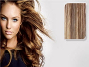 E-CLIPS TAPE HAIR EXTENSIONS #14 50CM 1 PIECES