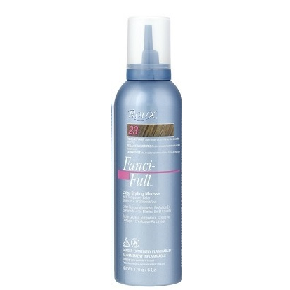 ROUX FANCI-FULL COLOR STYLING MOUSSE - 23