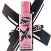 CRAZY COLOUR BLACK - 30