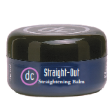 DC HAIRCARE STRAIGHT-OUT STRAIGHTENING BALM 120G