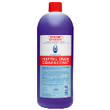 NATURAL LOOK HOSPITAL GRADE DISINFECTANT - 1L
