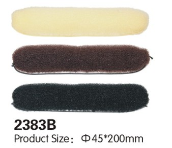 JOZELLE HAIR BUNS 45*200MM PK1 BLONDE
