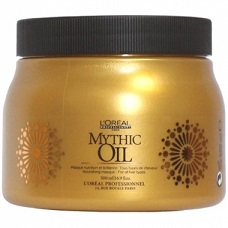 LOREAL | MYTHIC OIL | MASQUE | 500ML