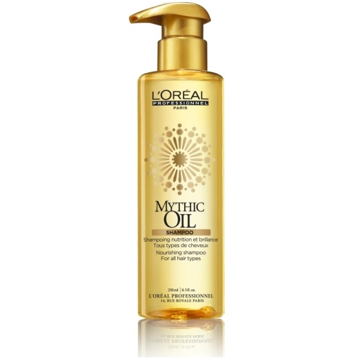 LOREAL | MYTHIC OIL | SHAMPOOING | 250ML