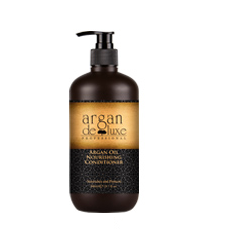 ARGAN DELUXE Argan Oil Nourishing Conditioner 300ml