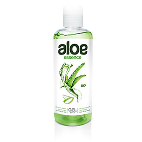 DIET ESTHETIC Aloe Essence Gel 500ml