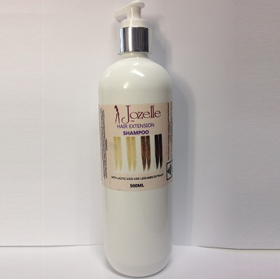 JOZELLE HAIR EXTENSION SHAMPOO 1L