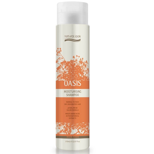 Natural Look Oasis Moisturising Conditioner 375ML