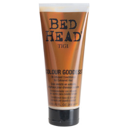 BED HEAD COLOUR GODDESS OIL INFUSED CONDITIONER 200ML