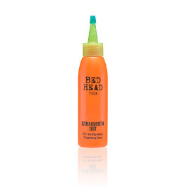 BED HEAD STRAIGHTEN OUT STRAIGHTENING CREAM 120ML