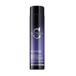 CATWALK FASHIONISTA VIOLET SHAMPOO FOR BLONDES AND HIGHLIGHTS 300ML