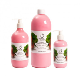 ADAM & EVE STRAWBERRY BODY LOTION 250ML / 500ML / 1 LTR