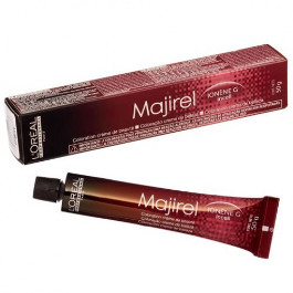 MAJIREL PERMANENT TINT 50ML