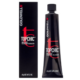 GOLDWELL TOPCHIC PERMANENT COLOR TINT 60G