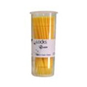 LOCKS SWABS/BOND FOR BON REMOVE 100