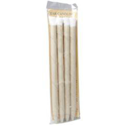 JOLLEY EAR CANDLES 4 PACK