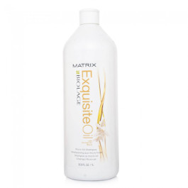 MATRIX BIOLAGE EXQUISITEOIL MICRO-OIL SHAMPOO 1 LITRE