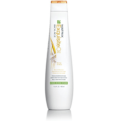 MATRIX BIOLAGE EXQUISITEOIL MICRO-OIL SHAMPOO 400ML