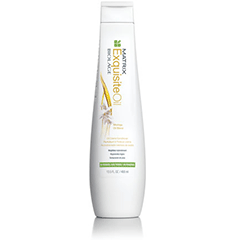 MATRIX BIOLAGE EXQUISITEOIL OIL CREME CONDITIONER 400ML