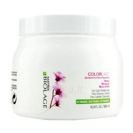 MATRIX BIOLAGE COLORLAST MASK 500ML