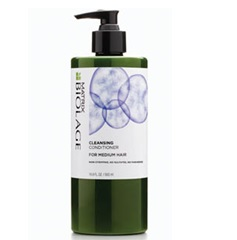 MATRIX BIOLAGE CLEANSING CONDITIONER (FOR MEDIUM HAIR) 500ML