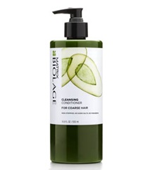 MATRIX BIOLAGE CLEANSING CONDITIONER (FOR COARSE HAIR) 500ML