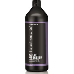 MATRIX TOTAL RESULTS COLOR OBSESSED CONDITIONER 1 LITRE