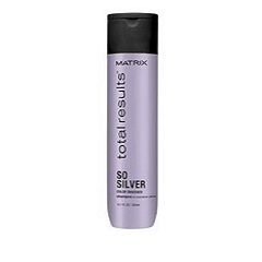 MATRIX TOTAL RESULTS SO SILVER COLOR OBSESSED SHAMPOO 300ML