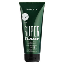 MATRIX STYLE LINK PLAY SUPER FIXER STRONG HOLD GEL 200ML