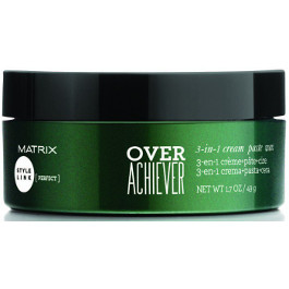 MATRIX STYLE LINK PLAY OVER ACHIEVER 3-IN-1 CREAM+PASTE+WAX