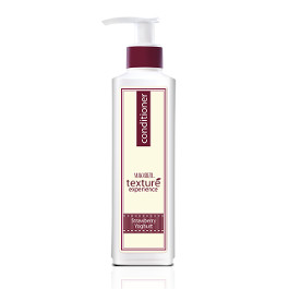 MAKARIZO TEXTURE EXPERIENCE STRAWBERRY YOGHURT CONDITIONER 250ML
