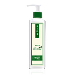 MAKARIZO TEXTURE EXPERIENCE GREEN TEA BUTTER CONDITIONER 250ML