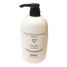 MAKARIZIO PROFESSIONAL SERIES HAIR REPAIR (WITH PHYTANTRIOL & PRO VITAMIN B5) 1 LITRE