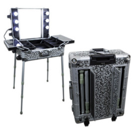 ARTIZTA STARDUST RANGE HOLLYWOOD MAKE-UP ARTIST STATION