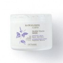 OYSTER SUBLIME CARE SLEEK TOUCH MASK - STRAIGHTENING EFFECT 500ML