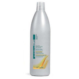 OYSTER SUBLIME FRUIT RESTRUCTURING CITRUS SHAMPOO (FOR OVER-PROCESSED HAIR) 1000ML