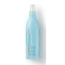 OYSTER SOFT TOUCH FIXI ACQUA MODELING SPRAY (MEDIUM HOLD, LIGHT FORMULA WITH PANTHENOL) 200ML