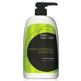MAKARIZO SALON DAILY PROFESSIONAL SHAMPOO (FOR ALL HAIR TYPES) 5 LITRES