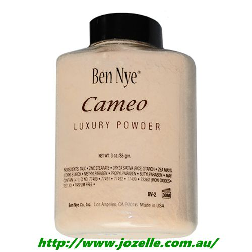 BEN NYE CAMEO LUXURY POWDERS