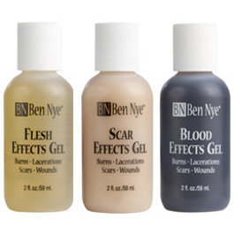 BEN NYE EFFECTS GELS