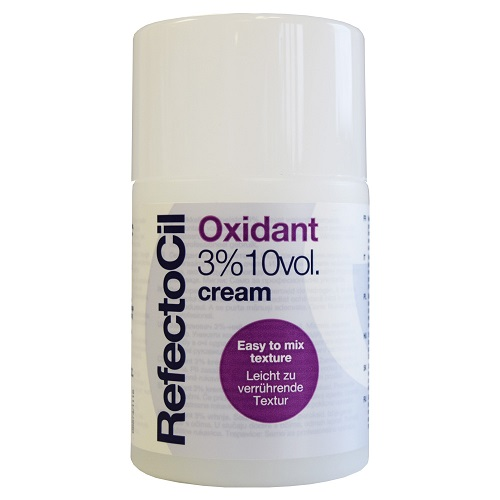 Refectocil Creme Oxidant 3% 10 Vol - 100ml Cream