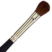 DA VINCI SOFT EYE SHADOW BLENDER BRUSH