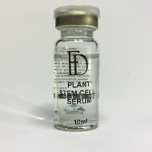 FD FUTUREDERM PLANT STEM CELL SERUM 10MLl